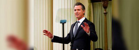 Gobernador de California niega libertad condicional a ex miembro del clan Manson