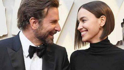 Bradley Cooper e Irina Shayk rompen su relación