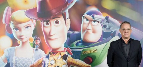 """Toy Story 4"" domina en cartelera y ""Avengers"" no logra superar a ""Avatar"""