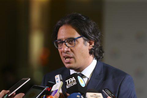 Argentina firma un acuerdo para el registro nacional de violadores