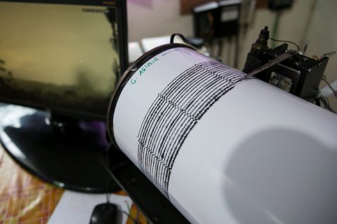 Un nuevo temblor de 6.9 sacude el sur de California