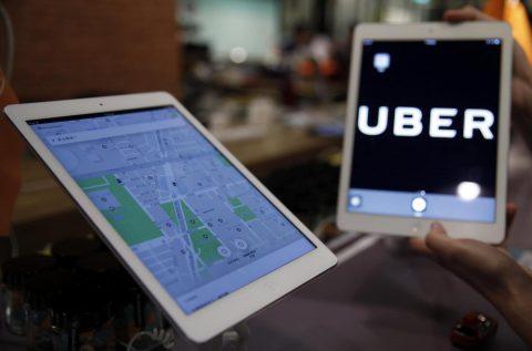 California aprueba  ley que obliga a Uber a contratar formalmente a conductores