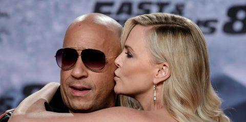 Vin Diesel revela que Charlize Theron y Helen Mirren vuelven a Fast & Furious