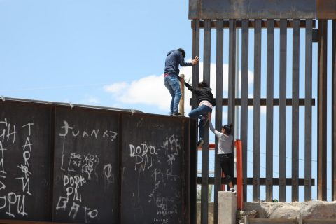 México ha recibido a más de 18 mil centroamericanos que esperan asilo en EU