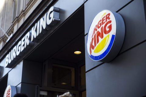 Burger King ofrece tacos mexicanos a un dólar en Estados Unidos