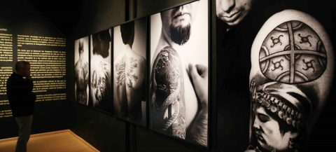 Indigenous ancestry seen as driving Mapuches' future in Uruguay photo exhibit