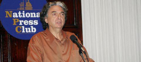 El cineasta Gregory Nava recibirá será homenajeado