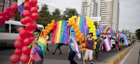 Asesinatos de miembros de la comunidad LGTBI en Honduras