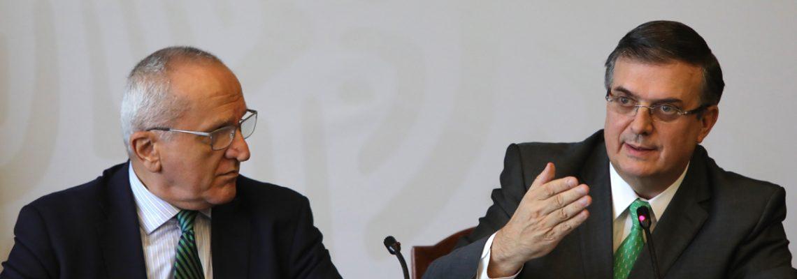 México descarta ser un tercer país seguro de migrantes pese a orden de Trump