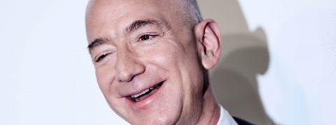 Exigen que Amazon ponga fin a su relación con ICE