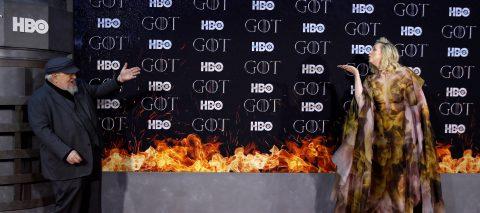 """""""Game of Thrones"""" acumula un récord de 32 nominaciones en los Emmy"""
