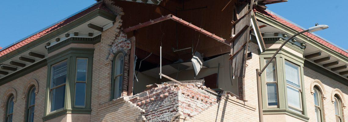 Inyección de aguas de desecho aumentan potencia de terremotos