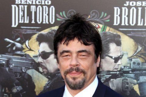 """Benicio del Toro, nominado a los Emmy por """"Escape at Dannemora"""""""