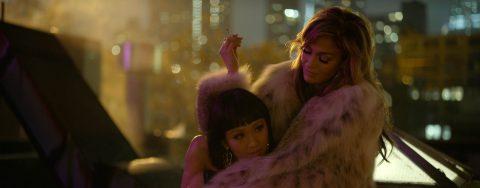 "Jennifer López y Cardi B presentan el primer tráiler de la cinta ""Hustlers"""