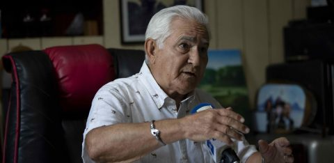 Eden Pastora: Leaders-turned-dissidents derailed Nicaraguan revolution