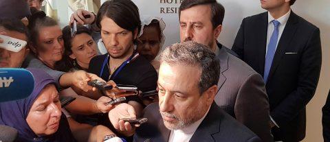 Irán insiste en que no ha perdido ningún dron
