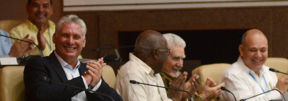 Cuba pardons more than 2,600 prisoners
