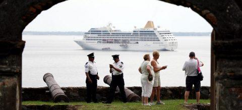 Honduras espera más 20.000 turistas salvadoreños