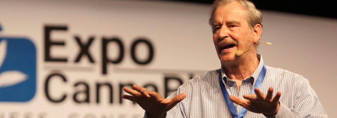Ex-presidente mexicano Vicente Fox rechaza ser evasor fiscal