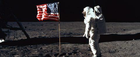 EE.UU. quiere que la gesta lunar sirva de ejemplo