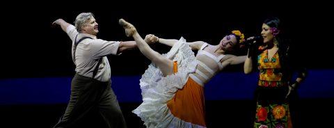 Festival Despertares del mexicano Isaac Hernández cierra con una gala de ballet