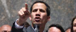 Logros y fracasos de Juan Guaidó
