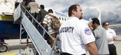 Gobierno prevé ampliar aplicación de deportaciones rápidas