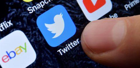 El Gobierno investiga a Twitter, Facebook y otras empresas tecnológicas
