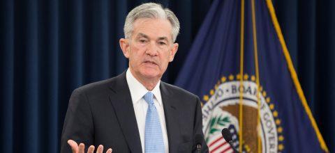 La Fed inicia reunión con expectativa de primera rebaja de tipos en 10 años