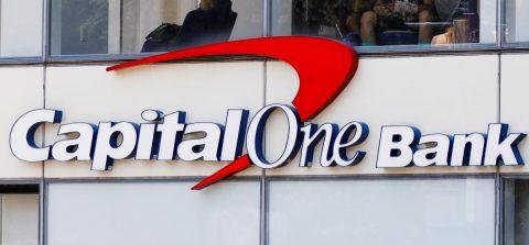 Capital One enfrenta una demanda colectiva en EE.UU. tras reconocer hackeo