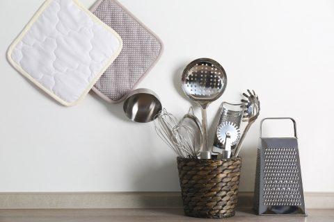 Accesorios de cocina que debes evitar