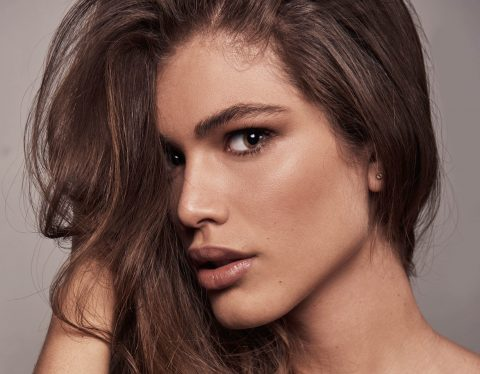 "Valentina, la primera modelo trans de Victoria's Secret: ""He roto barreras"""