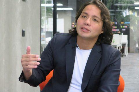 """""""Necesitamos una mayor apertura de los gobiernos a los jóvenes"""" OIJ"""
