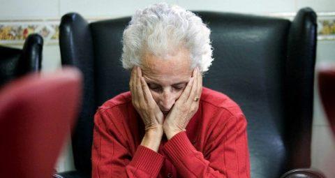 Programa logra resultados en salud de enfermos de Alzheimer