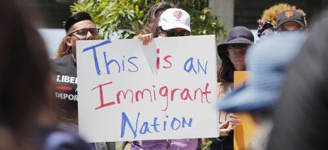 """Inmigrantes arrestados en EE.UU.: """"Nunca imaginamos que ese día nos iba tocar"""""""