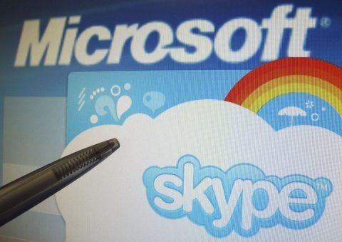 Microsoft admite que escucha algunas grabaciones de Skype y Cortana