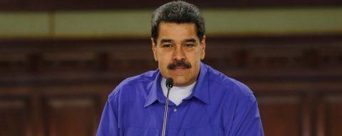 Maduro asegura que el expresidente colombiano planea asesinarlo