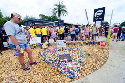 Víctimas de tiroteo en Orlando se oponen a la construcción de un museo en el bar Pulse