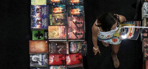 Narrativas indígenas y afrodescendientes en la bienal del libro de Ceará