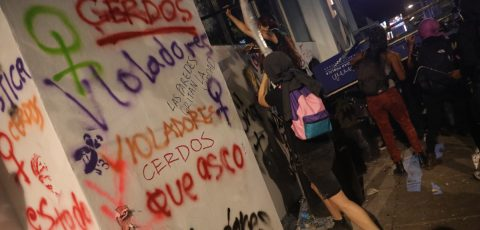 Homero Aridjis expresa repudio a la violencia machista en México