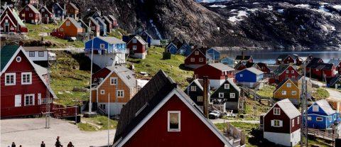 """Trump y la compra de Groenlandia: una idea anacrónica pero quizá no """"absurda"""""""