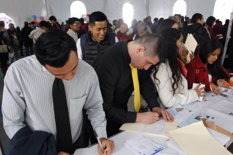 El desempleo en México aumenta a 3,7 % en julio a tasa anual