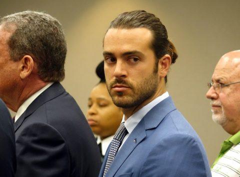 Rechazan moción de defensa propia a actor mexicano acusado de muerte en Miami