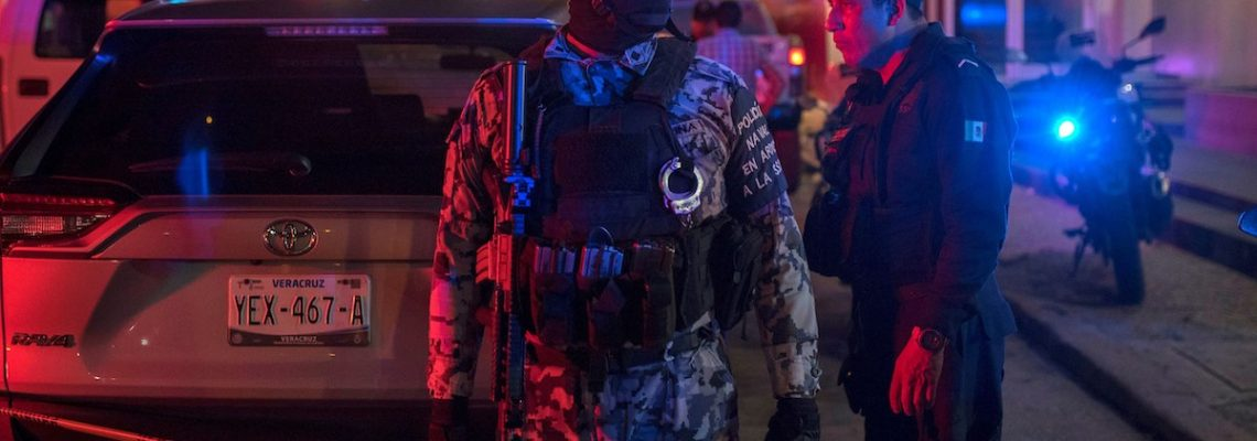 Especialista mexicano vincula violencia con aumento de trastornos mentales