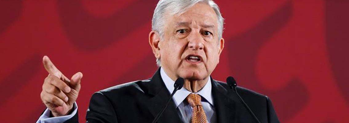 Precio del crudo protegido en México tras ataque en Arabia: AMLO
