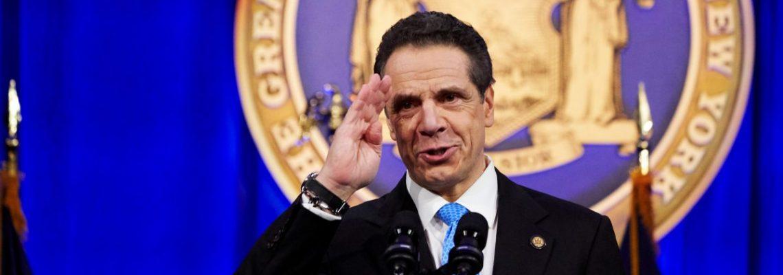 """Entra en vigor en Nueva York """"ley de alerta roja"""" para evitar tiroteos"""