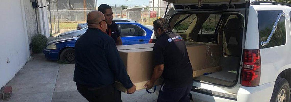 Chihuahua alista repatriación de migrante cubano muerto