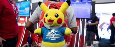 Lo último para móviles de Pokémon supera las 50.000 descargas en pocas horas