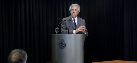 El cáncer ataca de nuevo a un líder latinoamericano
