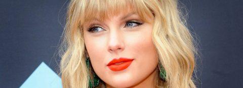 """Taylor Swift firma el VMA al mejor video y Rosalía gana la categoría """"Latino"""""""